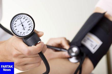 عدد فشار خون در سنین مختلف چقدر است؟+ انواع