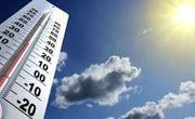 گرما در برازجان به ۴۹ درجه رسید