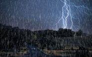 تداوم بارش برف و باران تا چهارشنبه در کشور/ هشدار صاعقه شدید در ۵ استان