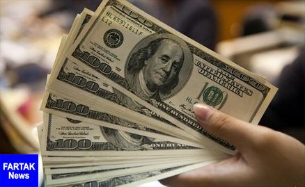دلار افزایشی شد