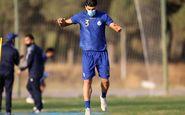 فکری اولین بازیکن را از استقلال کنار گذاشت/ زمان حضور ستاره کروات استقلال در ایران اعلام شد