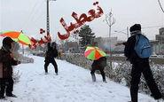 آموزش و پرورش برخی مدارس استان سمنان را تعطیل اعلام کرد
