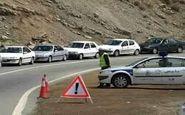 ۳ هزار خودرو از جاده های مازندران دیپورت شدند