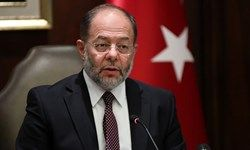 ترکیه از کارشکنی رژیم صهیونیستی و مصر در امدادرسانی به مجروحان در غزه خبر داد