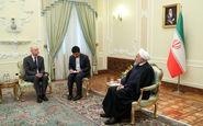 روحانی : بدنبال پایان برجام نیستیم و راه گفتوگو با اتحادیه اروپا در این زمینه را نبستهایم