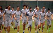 عراق،قطر را برای میزبانی ایران انتخاب کرد