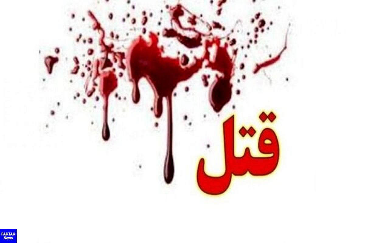 قتل خواهر و ۳ خواهرزاده با ریختن سم داخل غذا