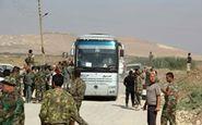 نقض توافق «فوعه و کفریا»؛ تروریستها 900 نفر را گروگان گرفتند