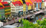 شهری کامل در مقیاسی بسیار کوچک در دانمارک + فیلم