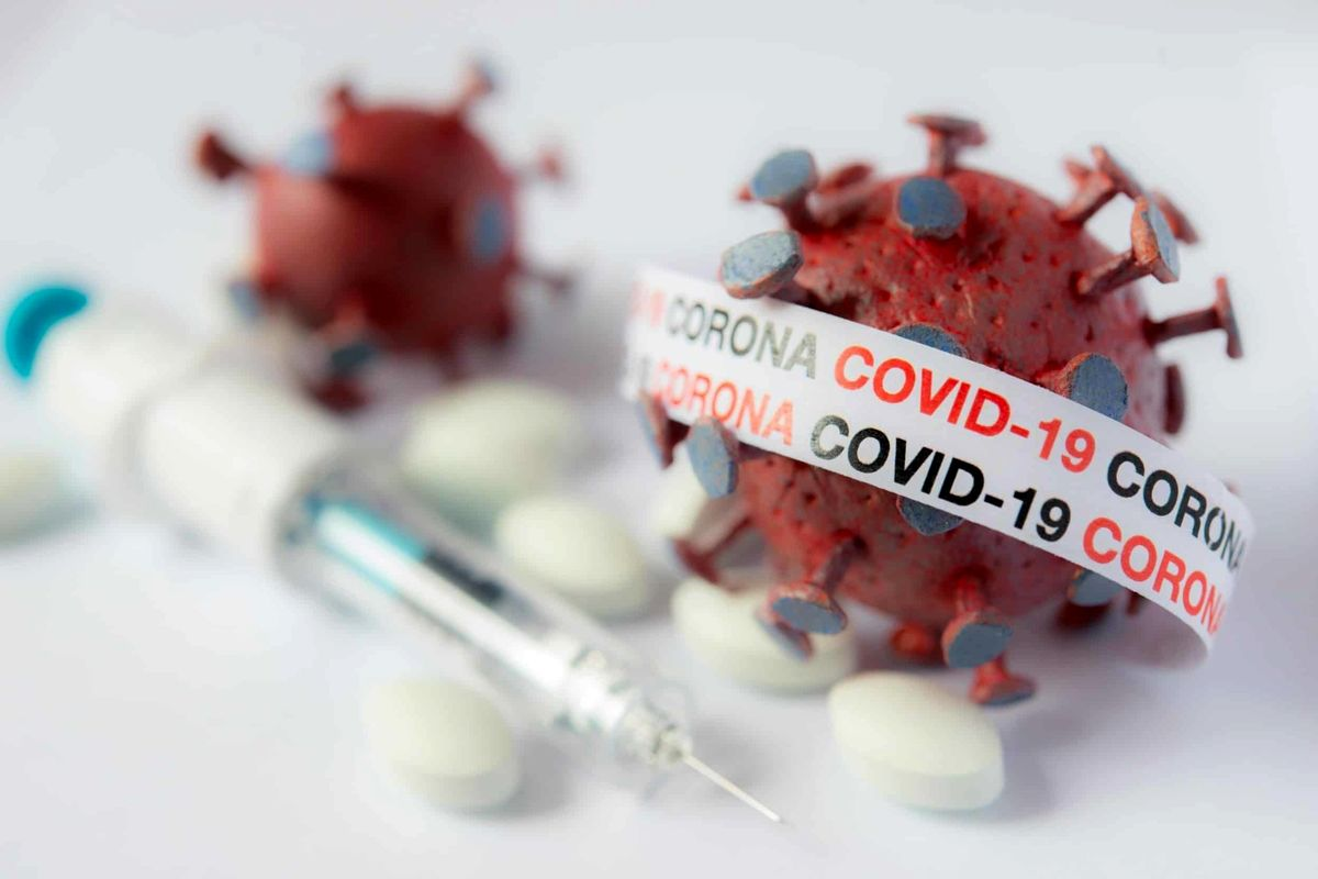 ویروس کرونا کجاست؟توی هوا یا روی سطوح؟