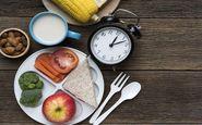 ۱۰ مزیت و سود ترک وعده ناهار