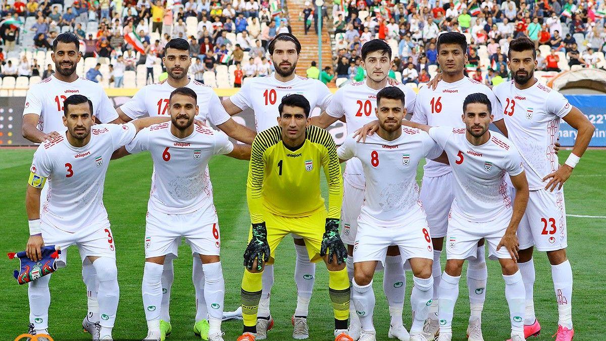 نتیجه تست کرونا بازیکنان تیم ملی مشخص شد