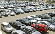 قیمت ها در بازار خودرو سقوط کرد
