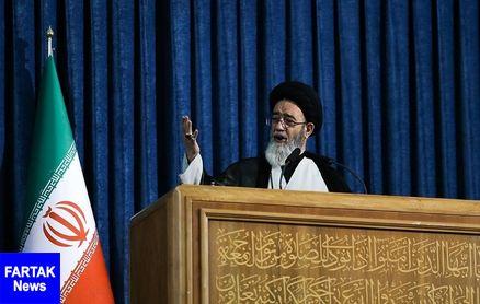 هشدار امام جمعه تبریز به جریان شهیدزدایی در کشور