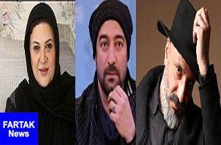 هم بازی شدن زوج محبوب سینمای ایران در یک فیلم کمدی