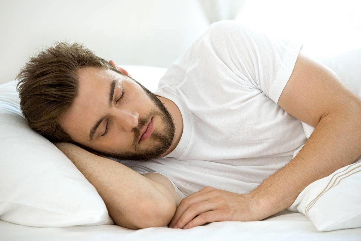 چگونه میتوان یک خواب آرام شبانه داشت؟