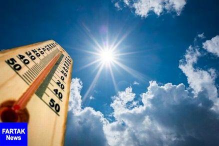 هوای تهران  هفته آینده، ۵ درجه گرم میشود