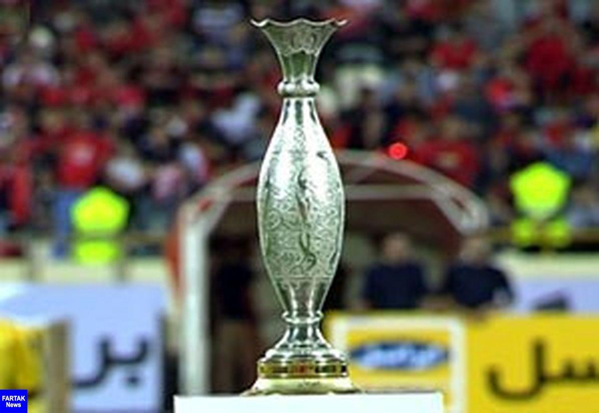 سوپر جام در نیم فصل لیگ برتر برگزار میشود