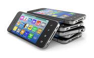 قاچاق گوشی موبایل هم معکوس شد