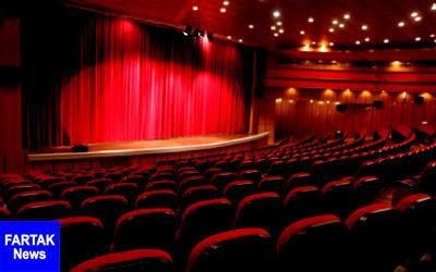گیشه سینمای ایران در دستان هزارپا