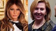 ملانیا خواستار اخراج معاون بولتون از کاخ سفید شد