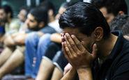 مرگ مشکوک یک مددجو در مرکز ترک اعتیاد خواف