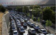 محدودیتهای ترافیکی تا دوشنبه ۵ آبان ماه ۹۹