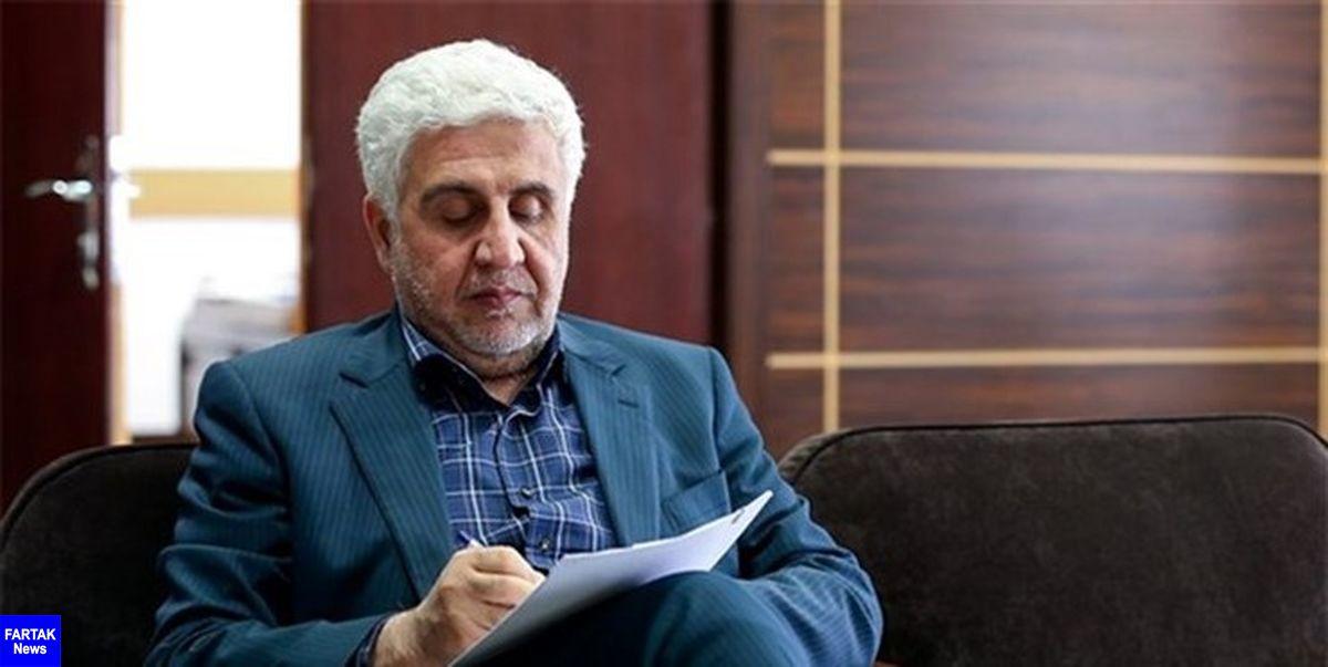 استعفای رهبر از ریاست هیئت نظارت انتخابات تهران