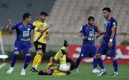 یک استقلالی در بین محرومان هفته بیستوهشتم لیگ برتر فوتبال