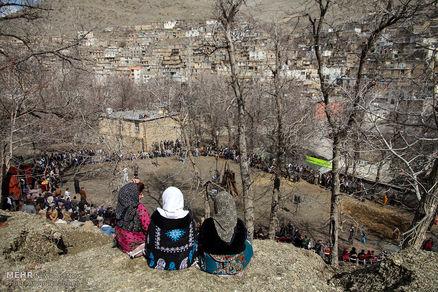 اقامت مسافران نوروزی در مازندران از مرز 10 میلیون نفر گذشت