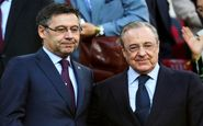 سیاستهای متضاد رئال مادرید و بارسلونا برای فصل نقل و انتقالات/ یکی محتاط و دیگری بیپروا