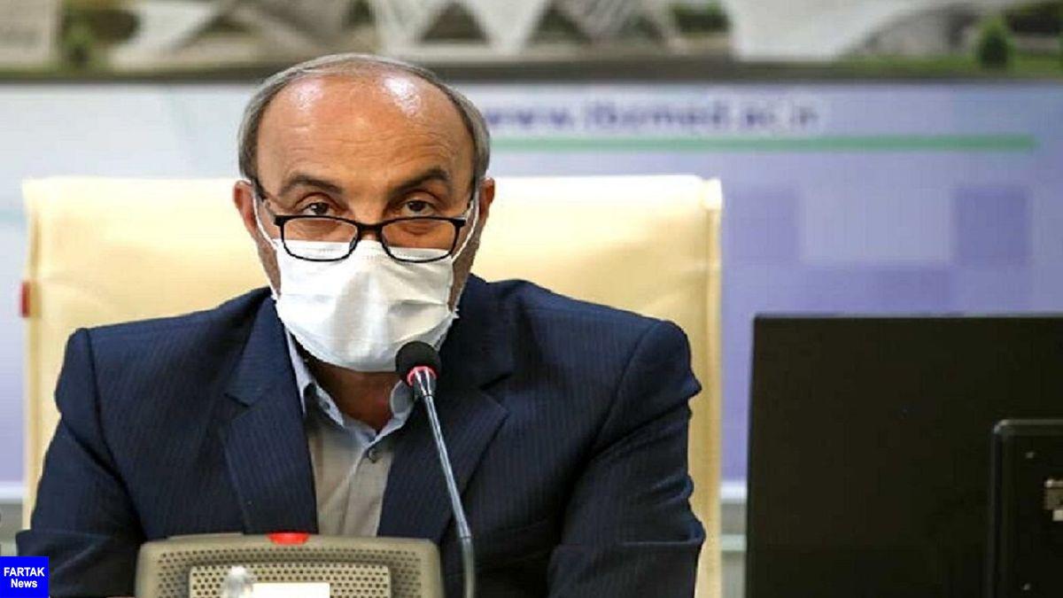 ۵۰ درصد از آزمایشهای کرونا در آذربایجانشرقی مثبت است