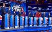 نامزدهای دموکرات ریاست جمهوری آمریکا برجام را بهترین توافق دانستند