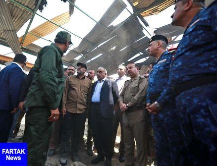 پروازهای نظامی آمریکا بر فراز عراق با محدودیت گسترده روبرو میشود