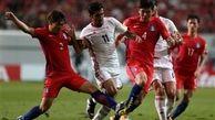 خبری مهم از دیدار تیم ملی ایران مقابل کره جنوبی