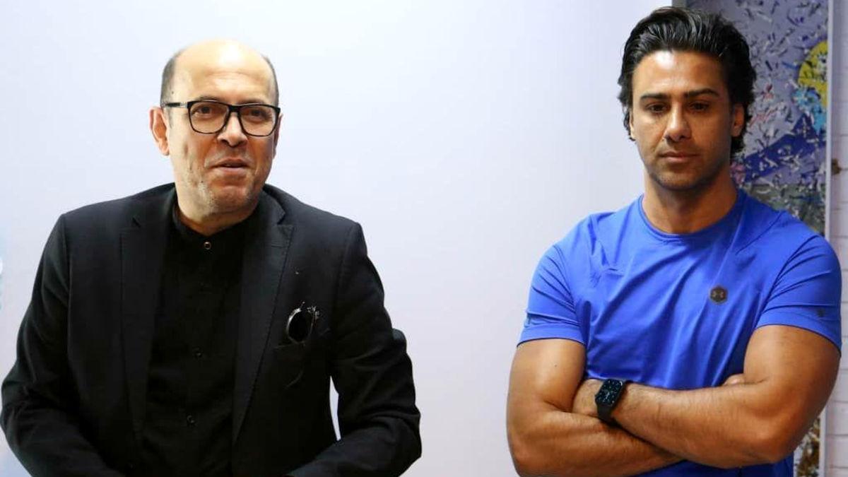 باشگاه استقلال قرارداد ۸میلیاردی امضا کرد