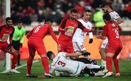حضور چهار پرسپولیس در تیم منتخب هفته هفدهم لیگ برتر+پوستر