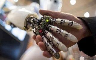 جدیدترین خدمت فناوری به انسان ها/ ساخت دست مصنوعی با احساس+فیلم