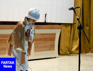 پروفسور میرجلالالدین کزازی در بزم ادبی- هنری  شاهنامهخوانی  مرکز آموزشی سما