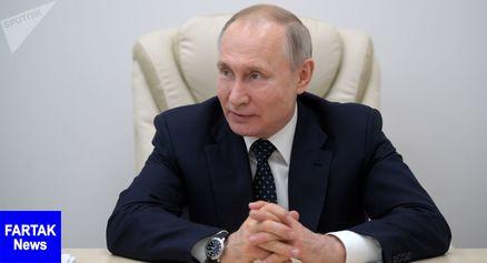 پوتین: برای مبارزه با کرونا باید کریدورهای سبز به دور از تحریم و جنگ اقتصادی ایجاد شود