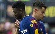 ستاره گرانقیمت بارسلونا خیال جدایی ندارد