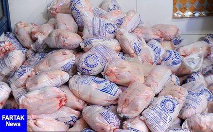 تشریح دلایل افزایش قیمت مرغ