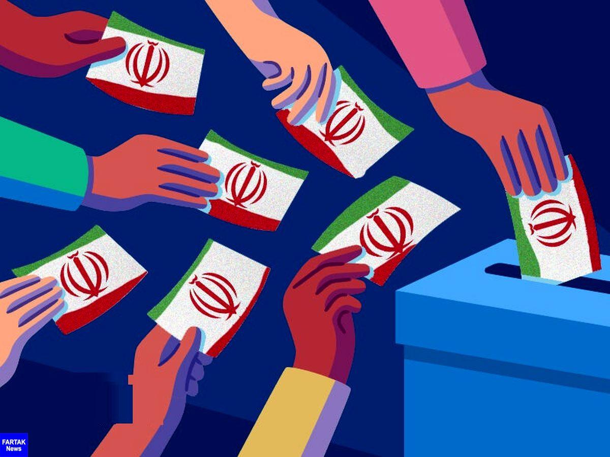 تقویت فضای رقابت و مشارکت پرشور در انتخابات ضرورت امروز کشور است