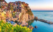 ساحل آمالفی، تماشایی ترین ساحل ایتالیا