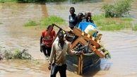 سیلاب و رانش زمین در کنیا/ ۱۹۴ تن کشته و ۱۰۰،۰۰۰ نفر آواره شدند