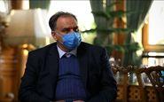 مددی: کمیته انضباطی درباره بازی اصفهان سکوت نمیکرد اتفاقات دربی رخ نمیداد/ هیچکس اجازه توهین به لوگوی استقلال را ندارد