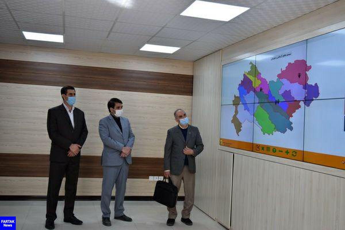 بهبود ۳۵ درصدی شاخص های خدمات مشترکین شرکت توزیع نیروی برق استان کرمانشاه