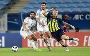 AFC اعتراض باشگاه استقلال را رد کرد