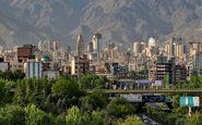 رشد 22.8 درصدی  قیمت آپارتمان در تهران نسبت به بهار