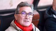 فتح الله زاده:اگر برانکو می آمد استقلال به فینال آسیا می رسید